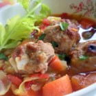 Mexican Beef Soups and Stews