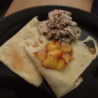 Claire's Yummy Crepes