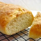 Fabulous French Loaves - A homemade French bread that will make 2 loaves.
