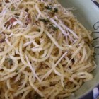 Anchovy Recipes