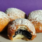 Deep Fried Oreos(R) - This is a carnival favorite where I grew up. Oreos get dipped into pancake batter and fried - yummy!! You can do this with or without a deep fryer.