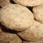 Lauren's Sugar and Spice Black Pepper Cookies - Crackly cinnamon spice cookies with a tiny spark of black pepper.