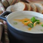 Delicious Ham and Potato Soup Recipe