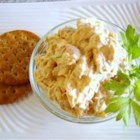 Cold Crawfish Dip - This is a 'make a day before' recipe that is out of this world! Very rich and great for parties or get togethers as it makes a lot. Serve on crackers.