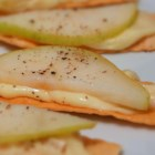 Canapes and Crostini
