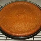 Impossible Pumpkin Pie II - This is one of the 'impossibles' that we all love. A pumpkin pie that makes its own crust!