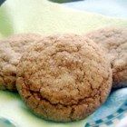 Whole Wheat Snickerdoodles I - The goodness of whole wheat in a snickerdoodle!