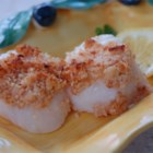 Dinah's Baked Scallops - This is my favorite way to prepare scallops. They're so flavorful they don't really need much more than a little butter and lemon. I like to serve them with a nice rice pilaf and vegetable.