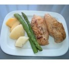 Broiled Chicken Breasts