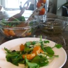 Photo of: Arugula, Fennel, and Orange Salad - Recipe of the Day