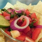 Photo of: Chef Scott's Pico de Gallo - Recipe of the Day