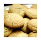 Four Spice Crackles - A heartwarming blend of sugar and spice. These cookies will make your whole house smell delicious.