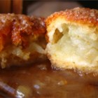 Country Apple Dumplings Recipe