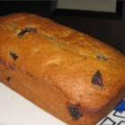 Spiced Plum Bread - Plums and walnuts are the key ingredients in this wonderful quick bread.