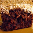 Shoo Fly Cake - A variation on the old Pennsylvania Dutch favorite, Shoo Fly Pie. Not as sweet or gooey as Shoo Fly Pie, this cake is much better the day after you bake it. Works really well as cupcakes.  I made mini cupcakes for Christmas, always a hit.