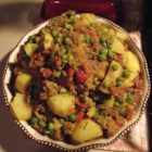 Indian Main Dishes
