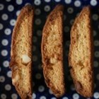 Marietta's White Chocolate Macadamia Biscotti - A softer biscotti and a wonderful addition to your cookie platter.