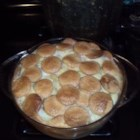 Banana Pudding I