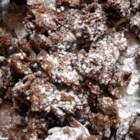 Puppy Chow II - Great at parties or just as a sweet snack.  Use whichever flavor cereal squares you like.