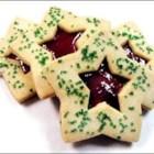 Christmas Stars Recipe