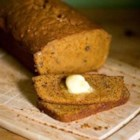 Sweet Potato Bread I - This will remind you of pumpkin bread, with its cinnamon, nutmeg and pecans.  The flavor does differ, though, so be sure to give this recipe a try.