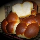 Grandma's Clover Leaf Rolls - My Grandma's yeast rolls were always requested at family get-togethers. They're delicious and I cherish the memories I have of baking them with her.