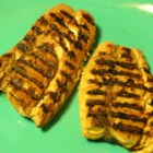 Super Summer Grilled Bluefish - Have a ton of bluefish and don't know what to do with it? Give this a try! Bluefish has a reputation for being a very strong fish. This super citrus marinade gives this grilled fish a bright and delicious flavor.  I just made some (which I caught and froze) and it came out superb.