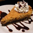 Run For The Roses Pie III - Under the rich, bourbon-infused filling is a layer of chocolate and chopped nuts that melts while it bakes and adds great texture and flavor. This pie is especially lovely when served with vanilla bean ice cream. As famous in Kentucky as the Kentucky Derby!