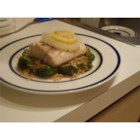 Bahamian Mahi Mahi - This is an authentic Bahamian recipe I was given on Bimini many years ago. This goes well with a nice salad, garlic bread and a bottle of good German white wine. If you like fish you will not have any leftovers!