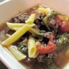 Photo of: Best Italian Sausage Soup - Recipe of the Day