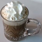 Irish Cream and Coffee - The best after-dinner or before-breakfast drink! Just use Irish Cream instead of cream and sugar!