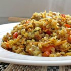 Grain Side Dishes