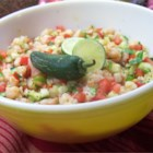 Photo of: Avocado Shrimp Ceviche-Estillo Sarita - Recipe of the Day