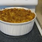 Lisa's Macaroni and Cheese