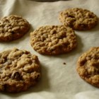 Soft Oatmeal Cookies - This recipe for soft oatmeal cookies creates a moist and flavorful dessert that will make everyone's day a little bit better.