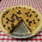 Chocolate Chip Pie I -  This pie is very rich with a cup of butter, a cup of chocolate chips, a cup of sugar and a cup of chopped walnuts. And there 's a few other tasty ingredients. They all bake up famously into a delicious 9-inch pie.