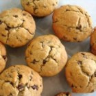 Mocha Chocolate Chip Banana Muffins - This recipe was shared with me by my friend, Sharon. She was given the recipe by her mother. Everyone who has tasted them will agree that they are the best muffins ever!