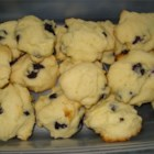 Blueberry Drop Cookies - A delicious alternative to chocolate chip cookies.