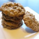 Ultimate Oatmeal Raisin Cookies