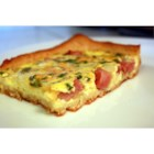 417544 - Ham and Egg Tart