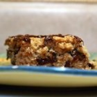 Oatmeal Cookie Bars - These bars taste just like oatmeal cookies!