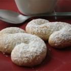 Greek Cookies