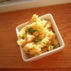Pasta Primavera Recipe