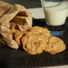 Stephen's Chocolate Chip Cookies Recipe