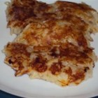 Photo of: Potato Pancakes III - Recipe of the Day