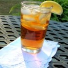 Good Ol' Alabama Sweet Tea - This sweet tea is found in houses, churches, and cafes all over the great state of Alabama. If you're north of the Mason-Dixon, you've NEVER had tea this good! Fresh-squeezed lemon, lime, or orange juice can be added for an extra flavor.