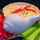 Niki's Famous Crawfish Dip - Being from New Orleans, and being a true 'Cajun cook' I create a lot of my own recipes simply by experimenting.  This dip recipe came to me when I decided that adding crab boil to almost anything will make it taste incredible.  Everyone that tastes it agrees! It's best when prepared a day ahead of time and reheated. Serve with chicken flavored crackers.