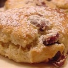 Raisin Tea Biscuits - These moist, lightly sweet biscuits are just perfect for breakfast or a cup of tea in the afternoon.