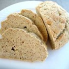 Alison's Gluten Free Bread - Yummy bread without a speck of gluten.
