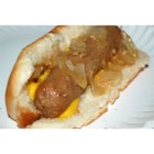 Photo of: On Wisconsin Beer Brats - Recipe of the Day